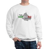 Proud to be Abruzzese! Sweatshirt