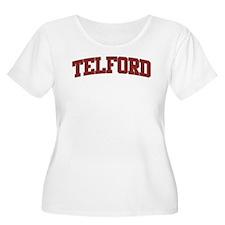 TELFORD Design T-Shirt