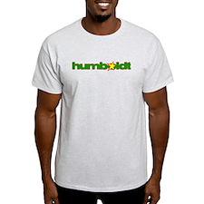 Humboldt Star T-Shirt