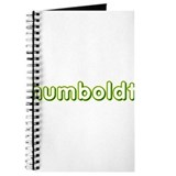 Humboldt Bubble Journal