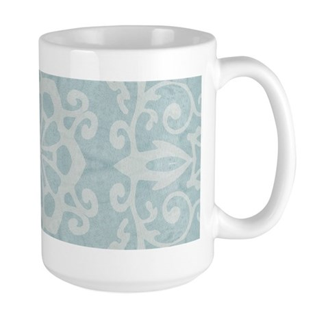 Chic Boutique Large Mug