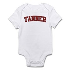 TANNER Design Infant Bodysuit