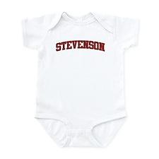 STEVENSON Design Infant Bodysuit