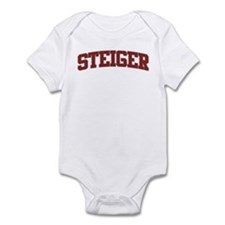 STEIGER Design Infant Bodysuit