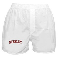 STANLEY Design Boxer Shorts
