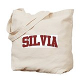 SILVIA Design Tote Bag