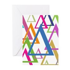 Delta Greeting Cards (Pk of 20)
