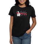Rickrolled Women's Dark T-Shirt