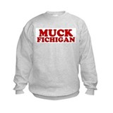 Muck Fichigan Sweatshirt
