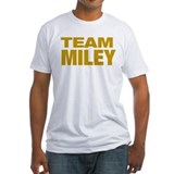 TEAM MILEY Shirt