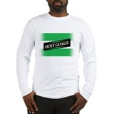 Holy Goalie Long Sleeve T-Shirt