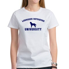 Lab University Women's T-Shirt