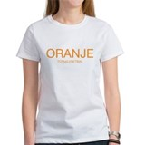 Oranje: Total Football Tee