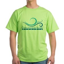 Chincoteague Waves T-Shirt