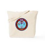 Mamaroneck Harbor Police Tote Bag