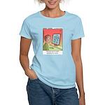 #89 Spell out terms Women's Light T-Shirt