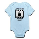 Reception Stunts Infant Bodysuit