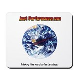Just-Performance.com Mousepad