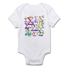 Sigma Infant Bodysuit
