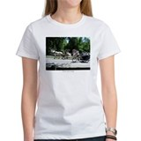 I LOVE NY Horse and Carriage Tee