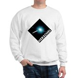 Hershel Space Telescope Sweatshirt