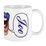 Coffee Mug (Cuppa Joe, FlagMouth-style)