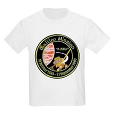 Galileo: Jupiter T-Shirt