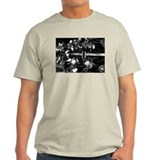 US NAVY TORPEDO ROOM T-Shirt