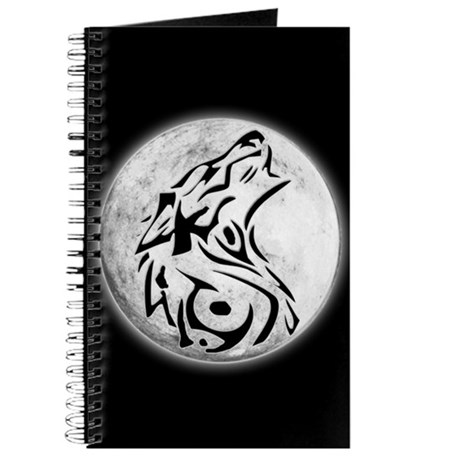 Wolf Moon Journal