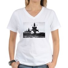 BATTLESHIP USS PENNSYLVANIA Shirt