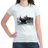 WWII AIRCRAFT CARRIERS T