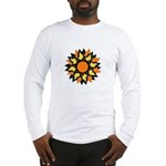 Sun 1 Long Sleeve T-Shirt