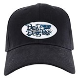 Beat Box Boy B Baseball Hat