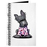 PJs Scottie Terrier Journal
