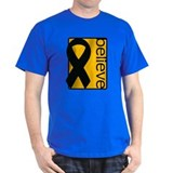 Amber (Believe) Ribbon T-Shirt