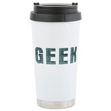 Geek Circuit Board Ceramic Travel Mug