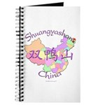 Shuangyashan China Journal