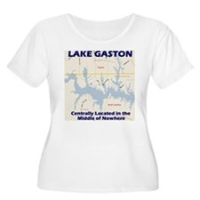 Lake Gaston T-Shirt