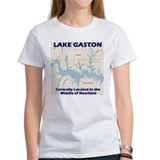Lake Gaston  T