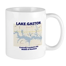 Lake Gaston Mug