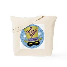 Captain Fantastic Anniversary Tote Bag