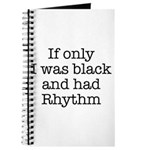 The Rhythmic Journal