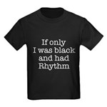 The Rhythmic Kids Dark T-Shirt