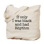 The Rhythmic Tote Bag