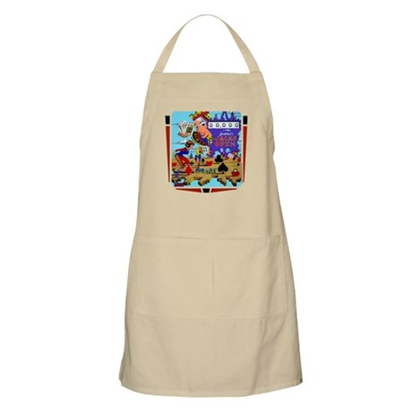 Gottlieb&reg; &quot;Jacks Open&quot; BBQ Apron