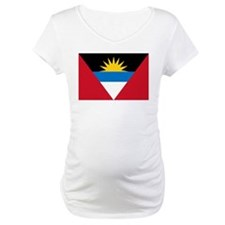 Flag of Flag of Antigua and Barbuda Shirt