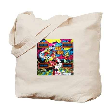 "Gottlieb® ""Joker Poker"" Tote Bag"