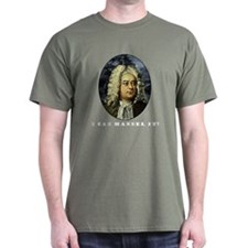 I Can Handel It T-Shirt