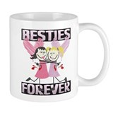 BFF Best Friends Forever Mug