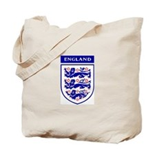 Cute Britain Tote Bag